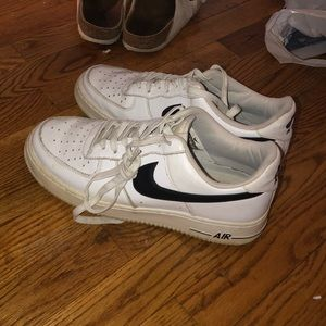 Air Force 1/one shoes